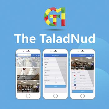 The TaladNud
